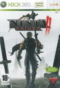 Ninja Gaiden II (Русская версия)