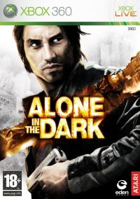 Alone in the Dark (Русская версия) Xbox360