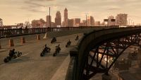 GTA: Grand Theft Auto IV: Episodes From Liberty City [Xbox 360] Русская версия