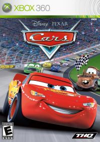 Cars / Pixar Тачки