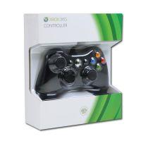 Оригинальный беспроводной джойстик для Xbox360.
