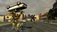 Transformers : The Game (Русская версия)