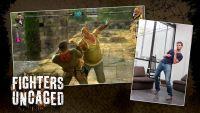 Fighters Uncaged (Русская версия)