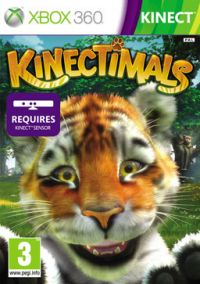 Kinectimals (Русская версия)
