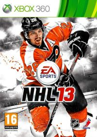 NHL 13 [Xbox 360] Русская версия