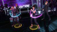 Dance Central 3 (для сенсора Kinect) Полностью на русском языке!