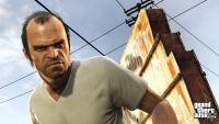 Grand Theft Auto V (GTA5) Русская версия {PS3}