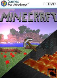 Minecraft 1.7.2 FINAL (Майнкрафт) (PC)