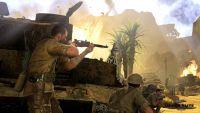 Sniper Elite 3 (Полностью на русском языке!)