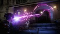 inFAMOUS: Первый свет (First Light) полностью на русском языке [PS4]