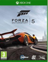Forza Motorsport 5 (Xbox One) Русская версия