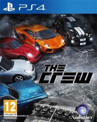 The CREW (Полностью на русском языке!) PS4