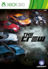 THE CREW (Полностью на русском языке!) Xbox360