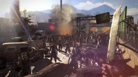 Dying Light The Following (PS4) Русская версия
