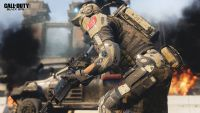 Call of Duty: Black Ops III (Xbox360) Полностью на русском языке!