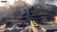 Call of Duty: Black Ops III (PS4) Полностью на русском языке!