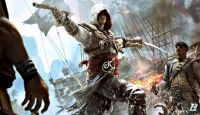 Assassin's Creed 4: Black Flag  (Полностью на русском языке) PS4