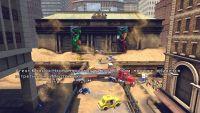 LEGO Marvel Super Heroes (Русская версия) PS4