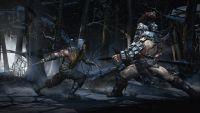 Mortal Kombat XL (PS4) Русская версия.