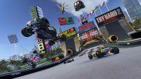 Trackmania Turbo (PS4) Полностью на русском языке!