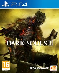 Dark Souls 3 (PS4) Русская версия.