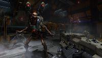 DOOM (PS4) Русская версия.