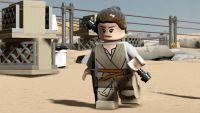 LEGO Звездные войны: Пробуждение Силы (Xbox360) Русская версия.