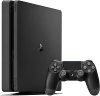 Купить Sony PS4 PlayStatyion 4 Slim 1TB