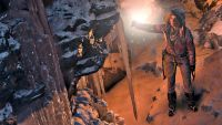 Rise of the Tomb Raider: 20-летний юбилей (PS4)