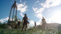Final Fantasy XV. Издание первого дня (PS4) Русская версия.