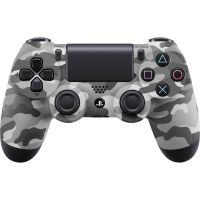 Геймпад DualShock 4 Wireless Controller Urban Camouflage (PS4)