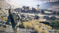 Купить Tom Clancy's Ghost Recon: Wildlands (PS4)