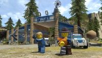Купить игру Lego City Undercover (PS4)