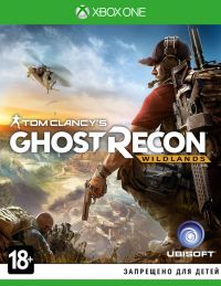 Tom Clancy's Ghost Recon: Wildlands (Xbox One) Русская версия