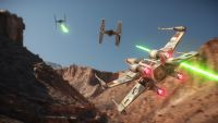 STAR WARS Battlefront (Xbox One)