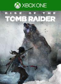 Rise of the Tomb Raider (Xbox One) Русская версия