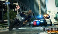 Battlefield Hardline (Xbox One) Русская версия