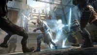 Средиземье: Тени Мордора (Xbox One) Русская версия