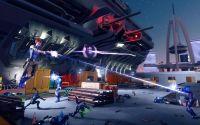 Купить Agents of Mayhem Издание первого дня Русская Версия (PS4) для Sony PlayStation 4