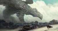 Shadow of the Colossus. В тени Колосса (PS4)