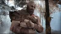 God of War 4 (2018). Day One Edition (PS4) Полностью на русском языке