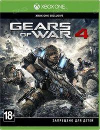 Gears of War 4 для Xbox One