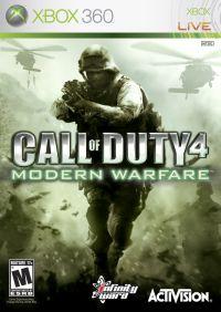 Call OF Duty 4 (РУССКАЯ ВЕРСИЯ)