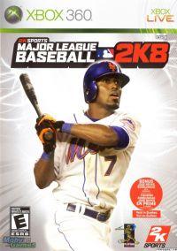Major League Baseball 2K8