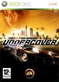 Need for Speed Undercover (Полностью на русском языке!)