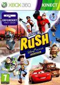 Kinect Rush: A Disney/Pixar Adventure [Xbox 360] 2 dvd
