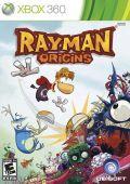 Rayman Origins (Русская версия!)