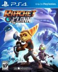 Ratchet & Clank (PS4) Русская версия.