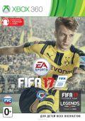 FIFA 17 (Xbox360) Полностью на русском языке!