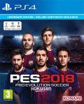 Купить Pro Evolution Soccer 2018 (PES 2018) Русская Версия (PS4) для Sony PlayStation 4